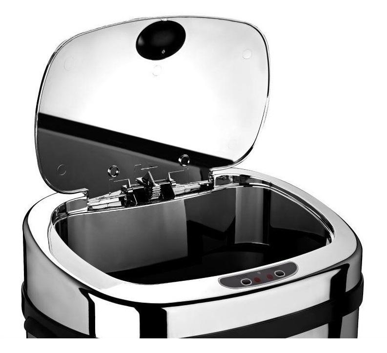poubelle dihl la poubelle automatique de qualit tr s bon. Black Bedroom Furniture Sets. Home Design Ideas