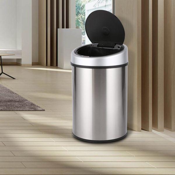 poubelle de cuisine poubelle finether deco