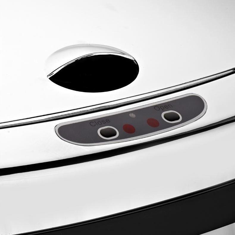 poubelle dihl-automatique-capteurs-boutons