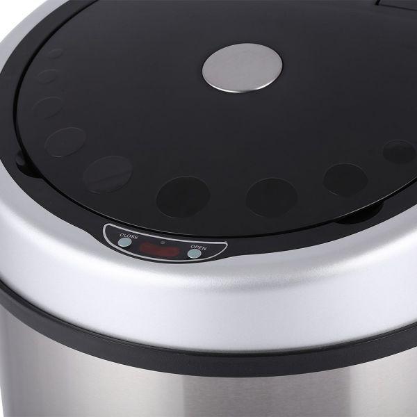 poubelle de cuisine poubelle finether capteurs