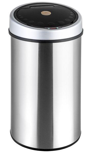 la poubelle tectake 50 litres ou bien 30 ou 40 litres c 39 est comme vous voulez. Black Bedroom Furniture Sets. Home Design Ideas