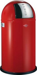 wesco pushboy rouge